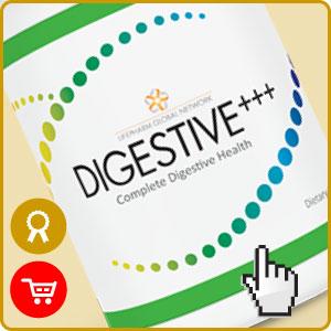 Digestive+++ - probiotiká