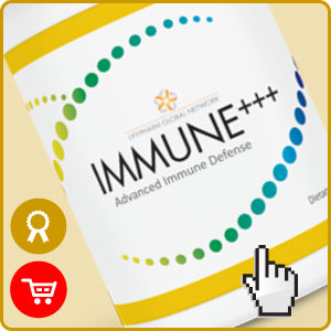 Immune+++ - imunitný systém