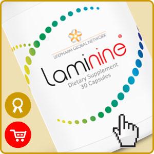 Laminine - omladenie