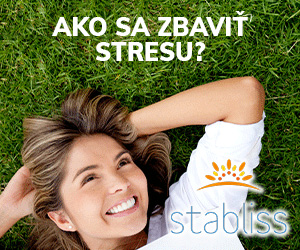 Stabliss - stres